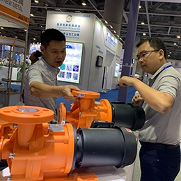 Magnetic pump manufacturers tell you the reasons and solutions for the vibration and noise of the magnetic pump