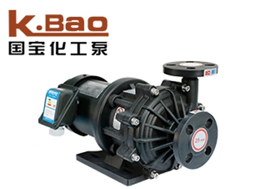 Acid and alkali resistant magnetic pump wholesale